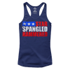 Star Spangled Hammered (Ladies)
