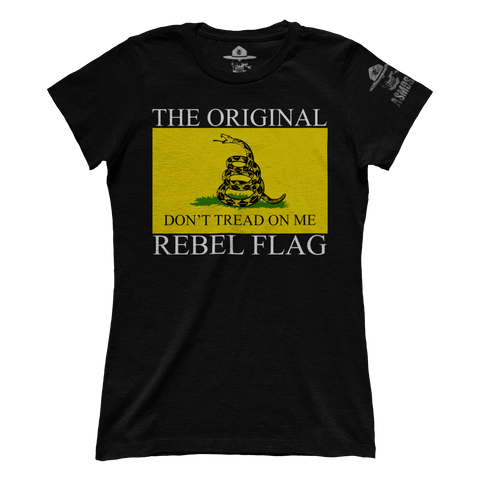 The Original Rebel Flag (Ladies)