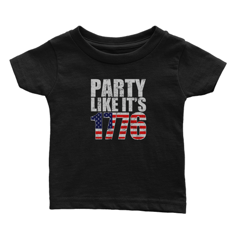 Party Like Its 1776 (Babies)