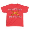 Artillery - King Of Battle (Kids)