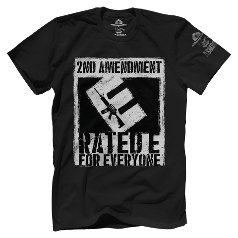2nd Amendment Rated E