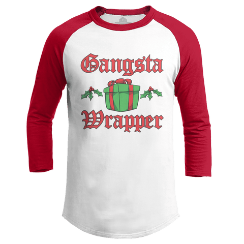 Gangsta Wrapper (Ladies)