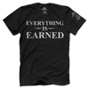 Everything Is Earned