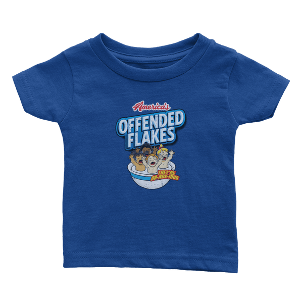 Offended Flakes (Babies)