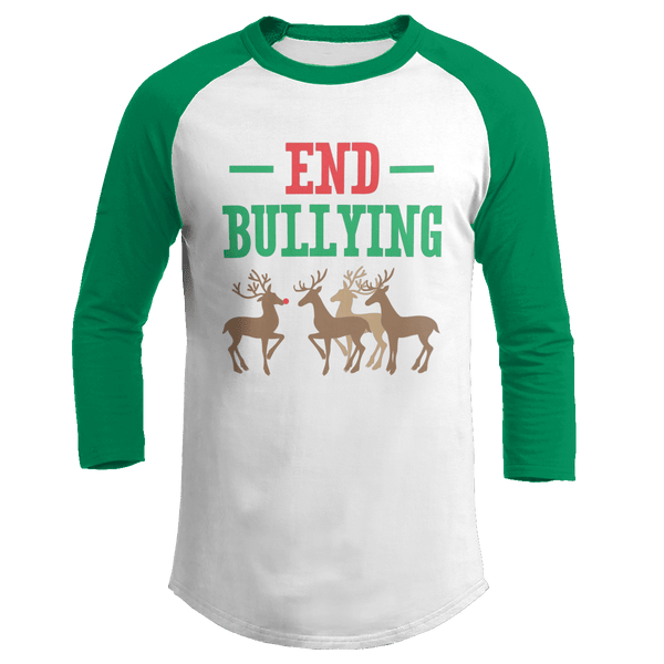 End Bullying - Kids