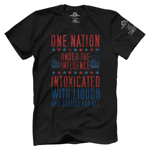 One Nation Under The Influence
