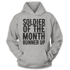 Soldier Runner Up (Ladies)
