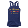 Child Support Veteran (Ladies)