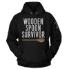 Wooden Spoon Survivor (Ladies)