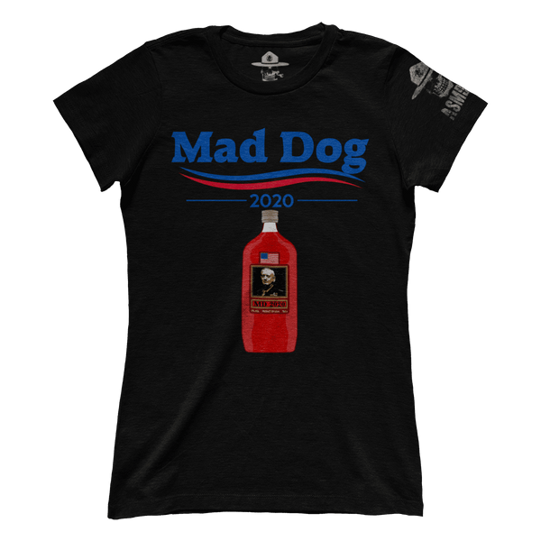 Mad Dog 2020 (Ladies)