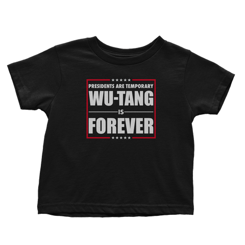 Wu-Tang Is Forever (Toddlers)