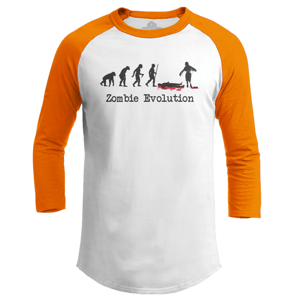 Zombie Evolution - Ladies