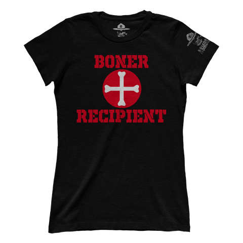 Boner Recipient (Ladies)