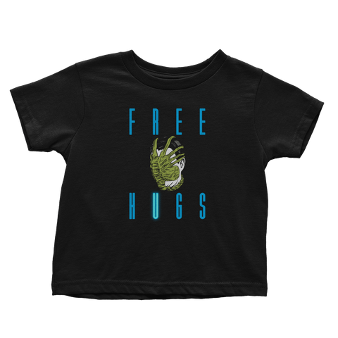 Free Hugs (Toddlers)
