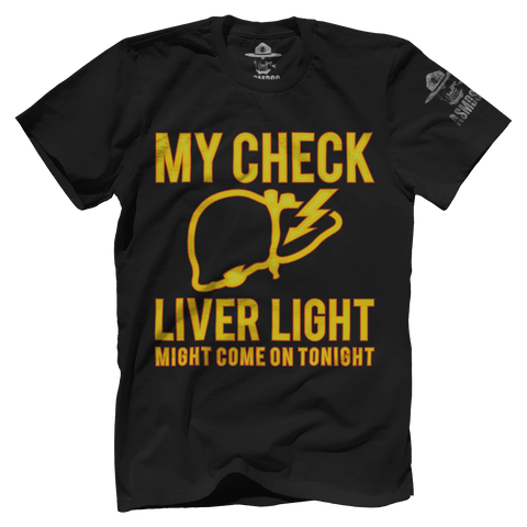 My Check Liver Light
