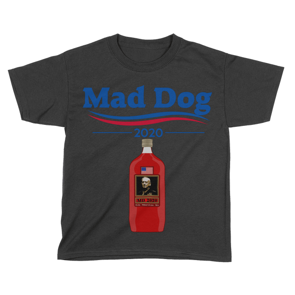 Mad Dog 2020 (Kids)