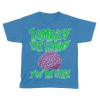 Zombies Eat Brains (Kids)