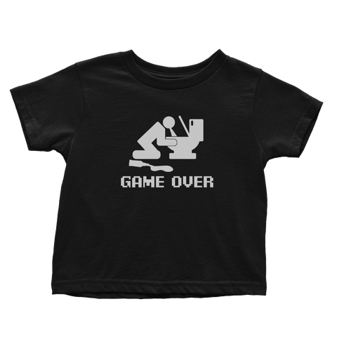 Game Over (Toddlers)