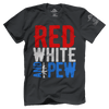 Red White And Pew