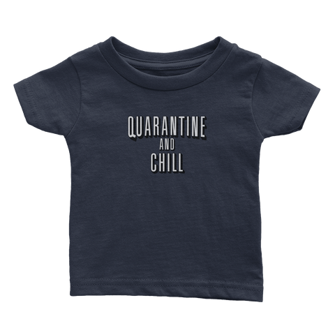 Quarantine And Chill (Babies)