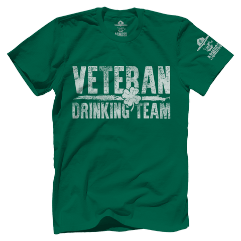 Veteran Drinking Team