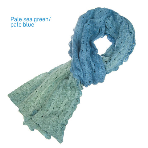 Pale sea green/pale blue OUT OF STOCK