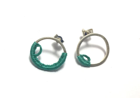 Turquoise / With UK postage included                     Turquoise / With international shipping
