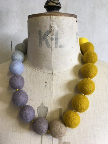 Mustard/Greys/Lilacs / With UK postage included                     Mustard/Greys/Lilacs / With International Shipping