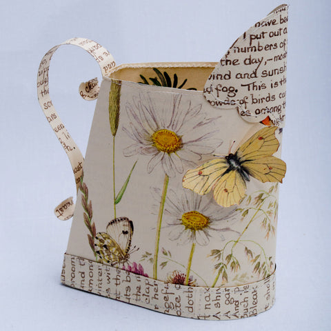 Butterfly / With UK postage included                     Butterfly / With international postage (please allow up to 2 weeks extra for shipping)
