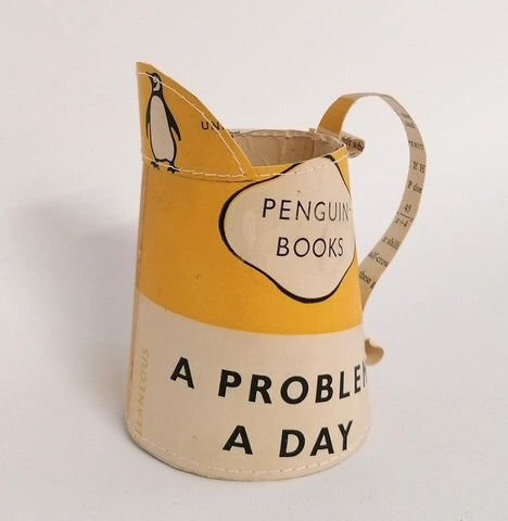 Penguin Yellow Books