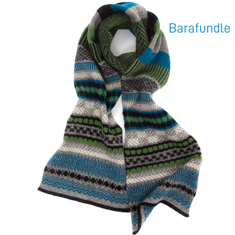 Barafundle / With UK postage included                     Barafundle / With International Shipping
