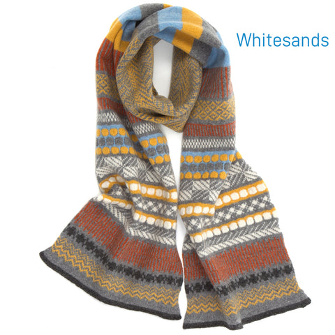 Whitesands / With UK postage included                     Whitesands / With International Shipping