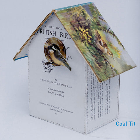 Coal Tit / With UK postage included                     Coal Tit / With international postage (please allow up to 2 weeks extra for shipping)