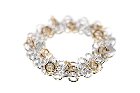 Silver and 9ct gold / UK size H                     Silver and 9ct gold / UK size I                     Silver and 9ct gold / UK size J                     Silver and 9ct gold / UK size K                     Silver and 9ct gold / UK size L                     Silver and 9ct gold / UK size M                     Silver and 9ct gold / UK size N                     Silver and 9ct gold / UK size O                     Silver and 9ct gold / UK size P                     Silver and 9ct gold / UK size Q                     Silver and 9ct gold / UK size R