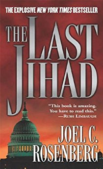The Last Jihad by J. Rosenberg