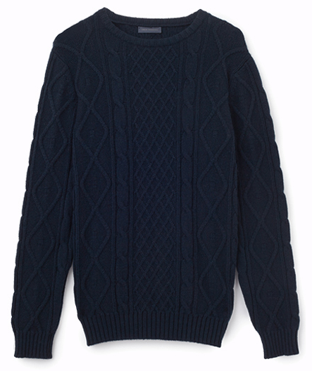 Shop the Thom Sweeney Knitwear Collection