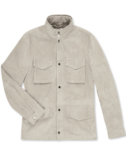 Shop the Thom Sweeney Outerwear Collection