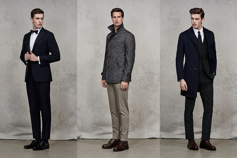 Thom Sweeney Ready to Wear Collection