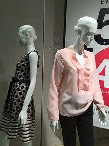 How useful is a mannequin