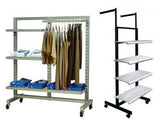 apparel racks