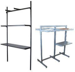 heavy duty standard and rack