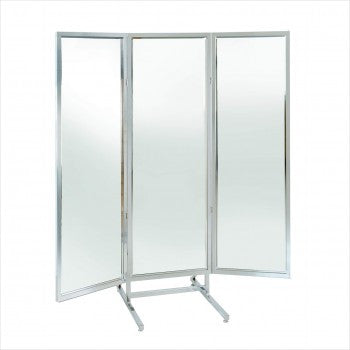 3 Way Full Length Mirror - StoreFixtureShowcase.com