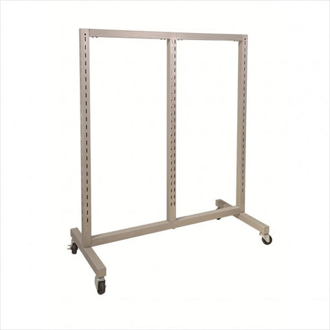 heavy duty standard triple  clothing rack