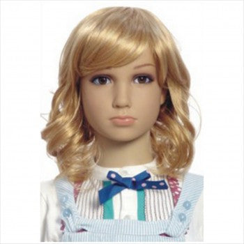 Blond Wig Girls - StoreFixtureShowcase.com