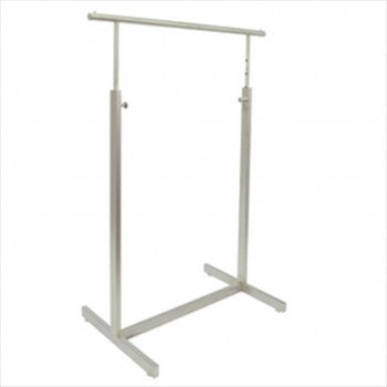 Ballet Bar Rack - StoreFixtureShowcase.com