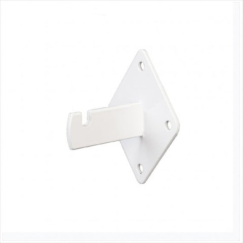 Gridwall wall mount - StoreFixtureShowcase.com - 1