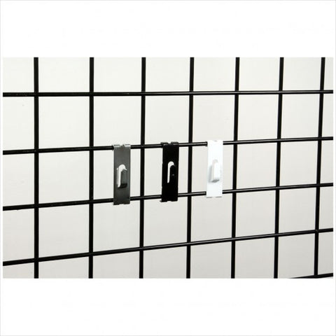 Gridwall Notch Hook - StoreFixtureShowcase.com