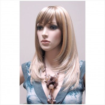 Blonde Wig - StoreFixtureShowcase.com