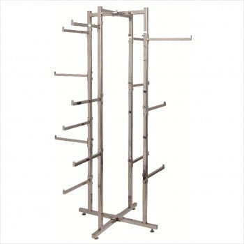 Folding Lingerie Tower - StoreFixtureShowcase.com