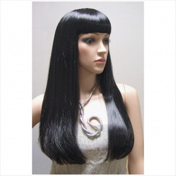 Black Wig - StoreFixtureShowcase.com